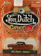 Jada von dutch%252c von dutch wave 3%252c unreleased 63 chevy impala model cars 93beb03f 3523 4cd3 a875 9493778bcd52 medium