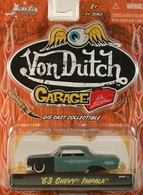 Jada von dutch%252c von dutch wave 3%252c unreleased 63 chevy impala model cars d098fa4c 05e8 48de 852d 1bfaaf15e76c medium