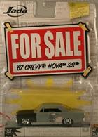 Jada for sale 67 chevy nova ss model cars d6dd6617 f528 464e 9121 5faaf193daf4 medium