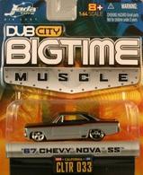 Jada bigtime muscle%252c bigtime muscle wave 3 67 chevy nova ss model cars 08c22cee 6f27 45ae b716 142cd3db97a7 medium