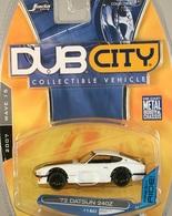 Jada dub city%252c dub city wave 15 1972 datsun 240z model cars 211242a7 c773 4524 8eb6 94f682efd352 medium