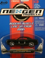 Jada nexgen muscle 2008 dodge challenger srt8 model cars 2244e02f 51f4 47b6 98bd ab1a6ad04512 medium