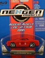 Jada nexgen muscle 2008 dodge challenger srt8 model cars fe27296f 349e 42d5 82aa cc19fc1568d9 medium
