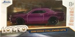 Jada lopro 2008 dodge challenger srt8 model cars e6cabc31 2ad7 4da9 bd1c d428da08cbce medium
