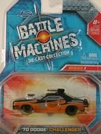 Jada battle machines%252c battle machines series 1%252c pre production 70 dodge challenger model cars 38356bcf c659 45a7 8295 209e5d8fce88 medium