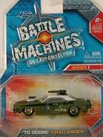 Jada battle machines%252c battle machines series 1%252c pre production 70 dodge challenger model cars 2d3701e8 f449 4370 b543 3e0653d11765 medium