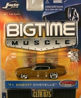Jada bigtime muscle%252c bigtime muscle wave 7 71 chevy chevelle model cars ccb6fc79 0906 4d79 8b2b 0fc169663b66 medium