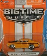 Jada bigtime muscle%252c bigtime muscle wave 18 69 chevy chevelle ss model cars 22310566 9b95 45eb b74b 79cf27d0b1f0 medium