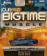 Jada bigtime muscle%252c bigtime muscle wave 4 65 chevy impala model cars c3db9132 123b 435b 89ba f3eac977cf5b medium