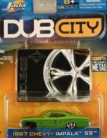 Jada dub city 1967 chevy impala ss model cars d588e338 f4b7 492f 9d8a 66d9fd8ce856 medium