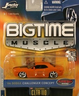 Jada bigtime muscle%252c bigtime muscle wave 10 06 dodge challenger concept model cars 94c71218 48c3 4bfc 8b0b d23c430be74b medium