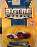 Jada bigtime muscle%252c bigtime muscle wave 11 06 dodge challenger concept model cars 9d7b7413 c95d 4579 930e 90e3accfb38e medium