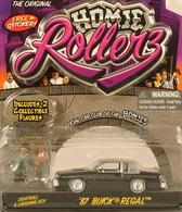 Jada homie rollerz 87 buick regal model cars 927a9a75 8a64 4088 be74 e429a6f12166 medium