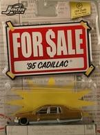 Jada for sale 95 cadillac model cars 6260f94c faae 4caf b8dc f5db95271b7a medium