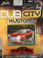 Jada dub city%252c dub city wave 1 cadillac cts model cars a2c72d33 748a 44ec af90 fb04a4ca78f7 medium