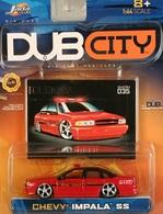 Jada dub city chevy impala ss model cars 89477b9e e780 4d14 ad4c ac08668d8ec6 medium