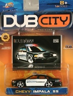 Jada dub city chevy impala ss model cars 517dbf57 3146 47e3 9abb a952a416f2ad medium