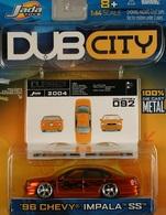 Jada dub city 96 chevy impala ss model cars 35a9886a c3cd 4341 bcaf c5ea09705788 medium
