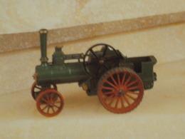 Lesney models of yesteryear y1 1allchin traction engine %2528code 2%2529 model locomotives 3c16bdc8 8db5 4817 be5f b98804f297cb medium