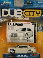 Jada dub city%252c dub city wave 11 chrysler 300c model cars 24271351 1cb8 4e0b 8fb1 f406ecedec0e medium