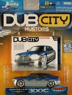 Jada dub city%252c dub city wave 11 chrysler 300c model cars df1e4b5e 2ffc 4807 89e0 804bcce3a011 medium