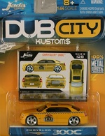 Jada dub city%252c dub city wave 12 chrysler 300c model cars 567180e2 0687 4083 9bc7 ffb20b983f86 medium