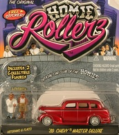 Jada homie rollerz 39 chevy master deluxe model cars 75225d52 740f 4d83 ba35 7e2527c89b9c medium