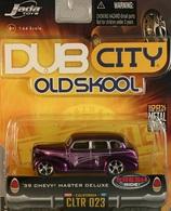 Jada dub city%252c dub city wave 2 39 chevy master deluxe model cars a8fe5c01 558c 4f27 a11f c5aa915b243a medium