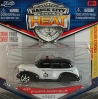 Jada badge city heat%252c badge city heat wave 3 39 chevy master deluxe model cars 586313c9 2e71 41ca 8147 6a4bf60df087 medium
