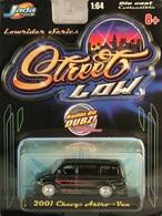 2001 Chevy Astro Van | Model Cars