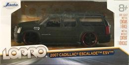 Jada lopro 2007 cadilllac escalade model cars 6350fb34 7a9d 461e abbd c5f2862c5f56 medium