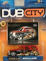Jada dub city cadillac escalade model cars af150c26 2cce 4c35 a989 a193aacf43f4 medium