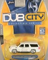 Jada dub city%252c dub city wave 16 cadillac escalade model cars e5d4e893 2bf1 4d83 87f1 7bc468b40088 medium