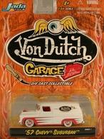 Jada von dutch%252c von dutch wave 1 57 chevy suburban model cars 0b9f67fc 33a9 491d 87de b36aad5cd0c2 medium