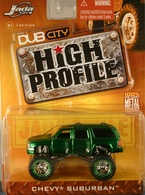 Jada high profile chevy suburban model cars cb0dfb03 7e3b 4aeb 9ce8 f1b8b9611fb8 medium