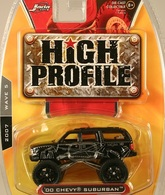 Jada high profile%252c high profile wave 5 00 chevy suburban model cars 81e7500a 022d 48b0 9e36 6a925bc14389 medium