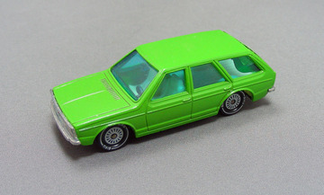 VW Passat Variant  | Model Cars