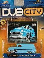 Jada dub city 57 chevy suburban model cars eb8a6e4c f83f 486b a7f0 aefd966cbae8 medium