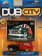 Jada dub city 57 chevy suburban model cars 784158d7 b4ad 4dea b66d fbcec30acfb0 medium