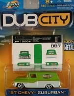 Jada dub city 57 chevy suburban model cars 40669150 0efd 44da aa6c 245dc4881533 medium