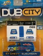 Jada dub city 57 chevy suburban model cars 724f0b65 0c45 4bc2 8725 a1b36bf9f49a medium