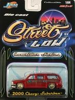 2000 Chevy Suburban | Model Cars