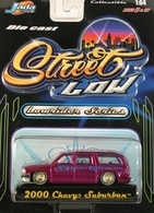 Jada street low%252c street low lowride series%252c unreleased 2000 chevy suburban model cars b1324f5a 8bf2 4fc1 aade 750f94db235a medium