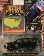 Jada hero patrol%252c hero patrol wave 2 2010 chevy tahoe  model cars 5b5785f7 4024 4dd2 af77 c7e6582e1fd8 medium