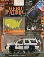Jada hero patrol%252c hero patrol wave 3 2010 chevy tahoe  model cars 03441ac7 de2e 48f2 af0d 54f226a51e02 medium