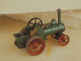 Lesney models of yesteryear y1 1 allchin traction engine %2528code 7%2529 model locomotives 9dd096b9 b905 42cb a7cd 2cce7aa26184 medium