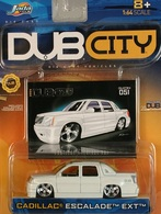 Jada dub city cadillac escalade ext model trucks 4d4529fa 3572 431b 9876 6d36409e0062 medium