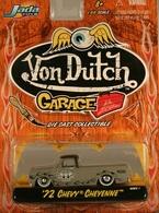 Jada von dutch%252c von dutch wave 1 72 chevy cheyenne model trucks 13b5ad19 9b89 4741 9036 a6c8d69c8b1a medium