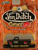 Jada von dutch%252c von dutch wave 1 chevy cheyenne model trucks 95381b5b ef1f 4745 8059 a9a9e1639799 medium