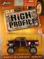Jada high profile%252c high profile wave 1 chevy silverado dooley model trucks 73cc7f6a d807 48c8 afae 905452565de6 medium